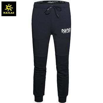 凯乐石(KAILAS) 户外运动 中性款NASA基础卫裤(空气层)KG510701