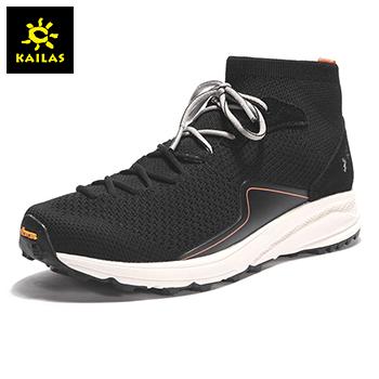 凯乐石(KAILAS) 户外运动 女款中帮轻量越野跑山鞋(Phantom/幻影) KS620499