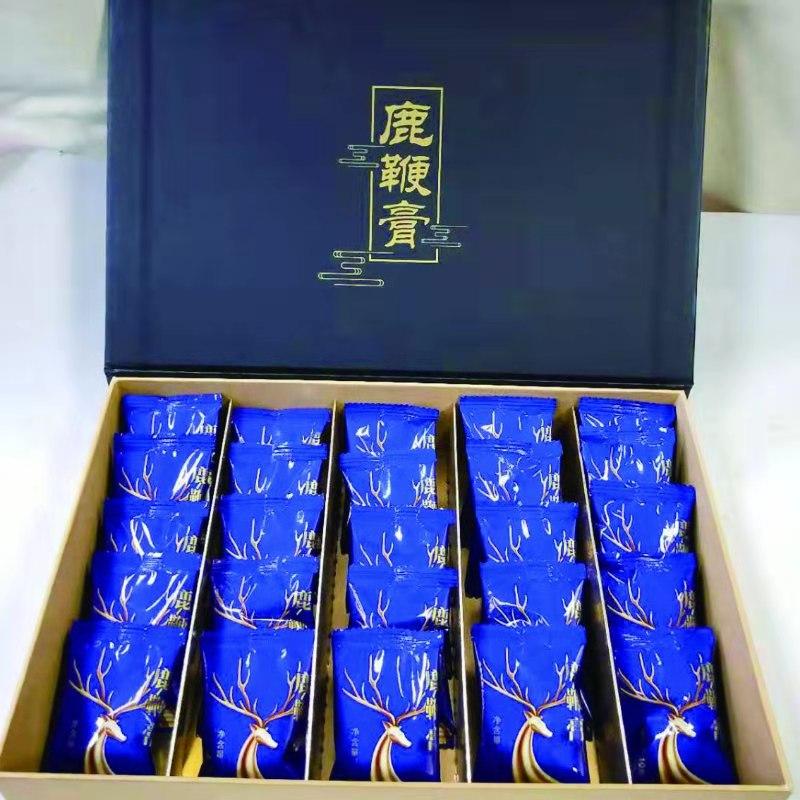 【东北特产】正品鹿鞭膏长白山高品质滋补鹿鞭膏吉林正品高纯度250g