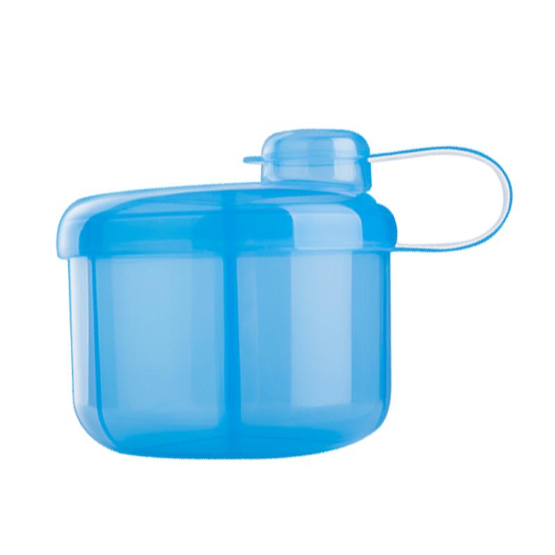 德国NIP进口 奶粉盒密封罐 1个装(奶粉盒分三个格)