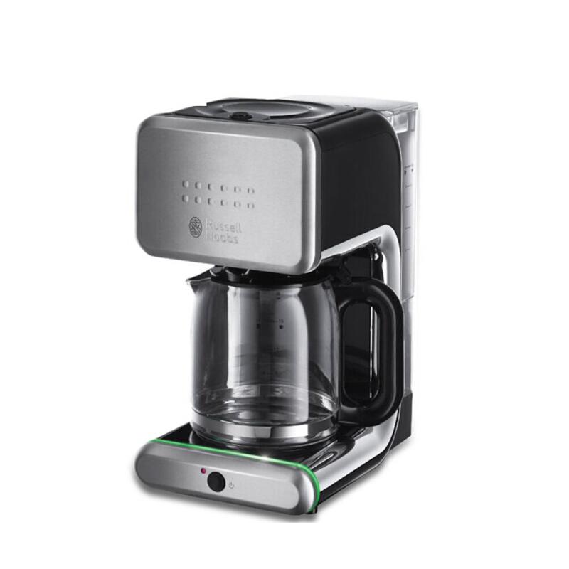 【企业购】炫彩咖啡机20180-56C 电器800档