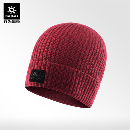 Kailas凯乐石 户外运动 EVERYDAY基础针织帽 KF760032