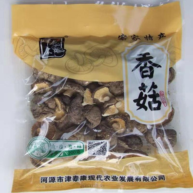 津泰康香菇200g