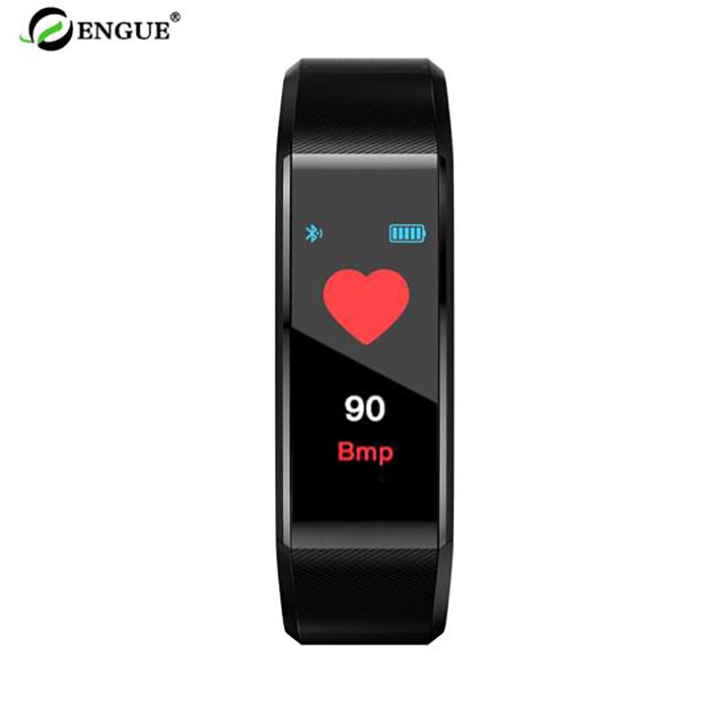 恩谷EG-T3 智能健康运动手环