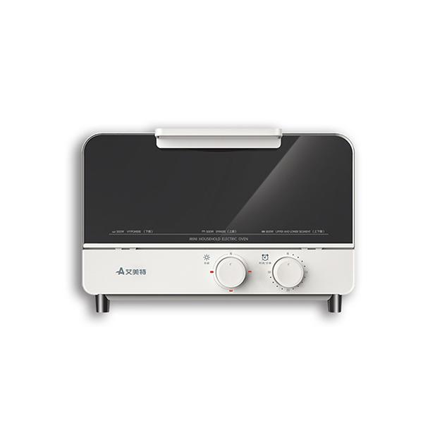 艾美特 镜面电烤箱CK0801