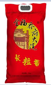乔府大院长粒香10KG(红色袋装)