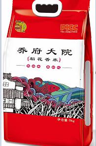 乔府大院稻花香2号5kg(红色真空)