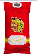乔府大院龙凤稻花香10KG(袋装)