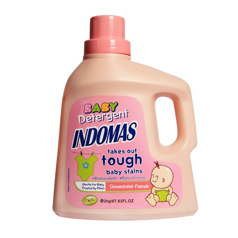 乐维亚浓缩婴幼儿洗衣液 2kg