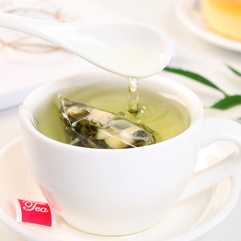 蒲草茶坊 蜜桃乌龙茶 60g/盒*2茶包花茶组合养生花果茶网红水果茶果干学生日本