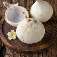 泰国进口新鲜椰皇椰子椰王 单果约300g 8个装新鲜水果