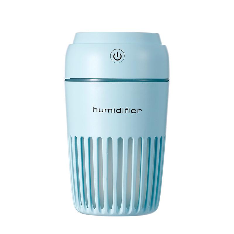 wopow沃品HM03加湿器 迷你静音卧室加湿器