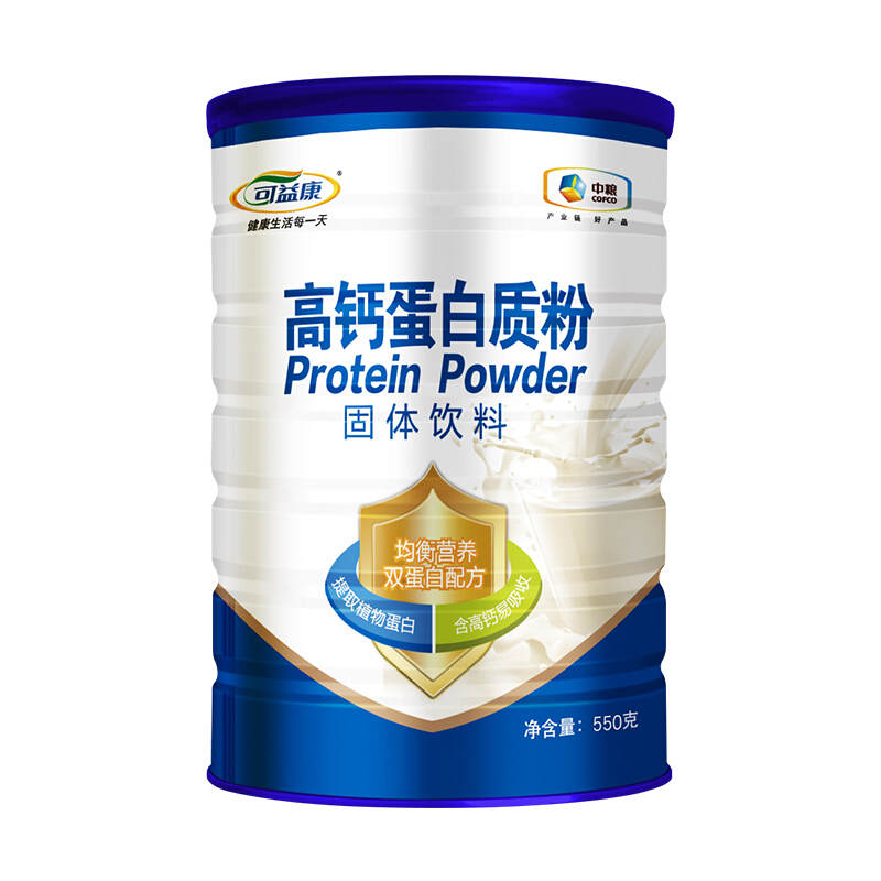 中粮可益康高钙蛋白质粉