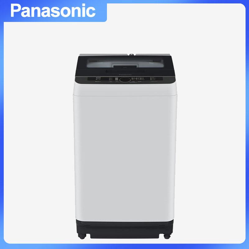 松下(Panasonic) XQB90-Q9H2F 波轮洗衣机 全自动家用静音节能洗脱一体 9.0kg
