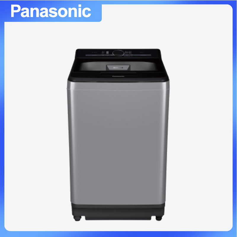 松下(Panasonic) XQB80-U78Q2S 波轮洗衣机 全自动家用大容量 8.0kg