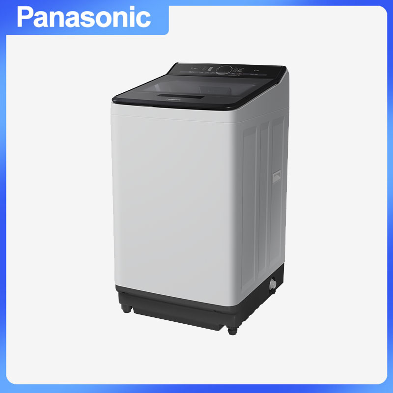 松下(Panasonic) XQB80-U8B2F 波轮洗衣机 变频爱妻号 8.0kg