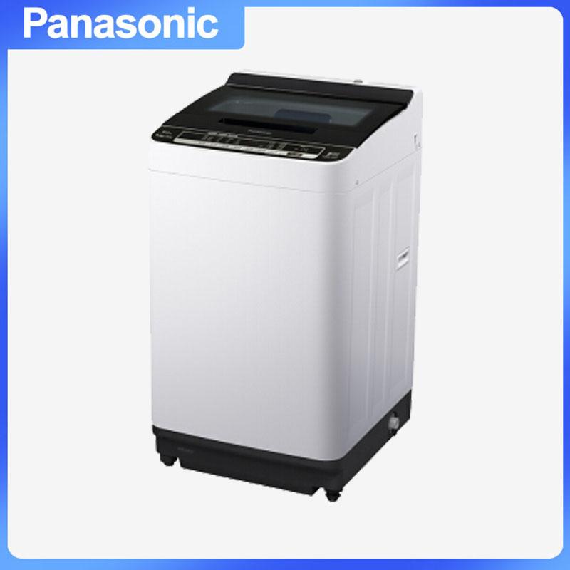 松下(Panasonic) XQB90-H9531 波轮洗衣机 大容量全自动家用 9.0kg