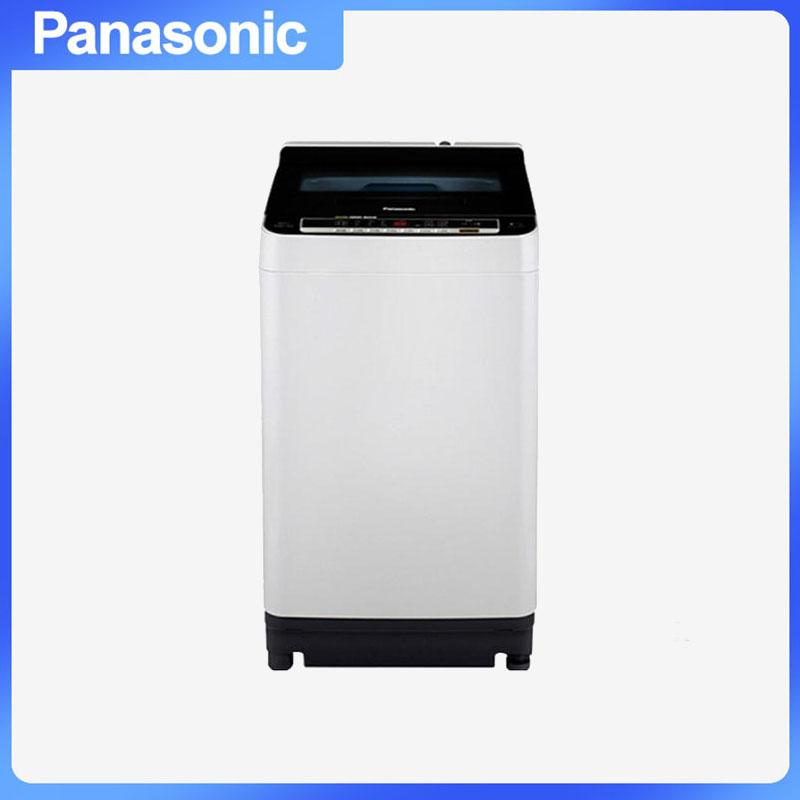 松下(Panasonic) XQB90-H9T3R 波轮洗衣机 新泡沫净 9.0kg