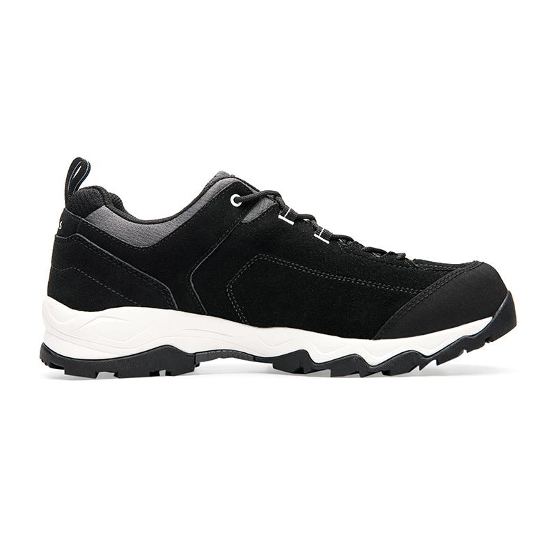 凯乐石防水登山鞋男户外防滑徒步低帮牛皮耐磨透气休闲鞋KS002304