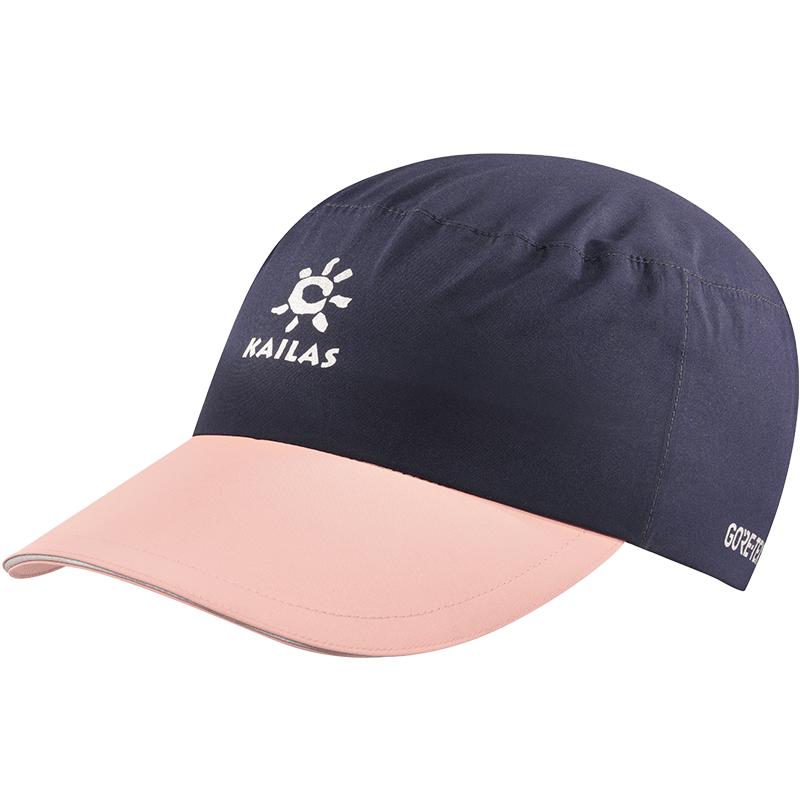Kailas凯乐石户外旅行运动帽子男女GORE-TEX防水透气军帽KF250006