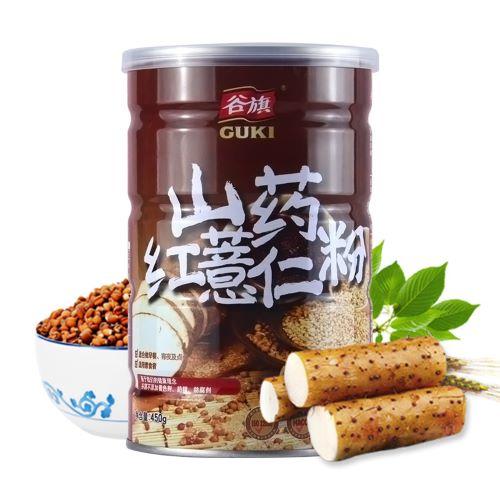 谷旗山药红薏仁粉450g